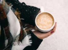 Beanies Flavoured Coffee Review + Easy Pumpkin Spice Latte Recipe A Mum Reviews
