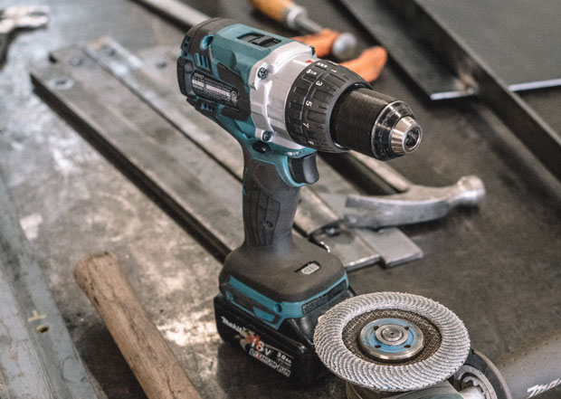 DIY - How Have Cordless Tools Improved Our Home? A Mum Reviews