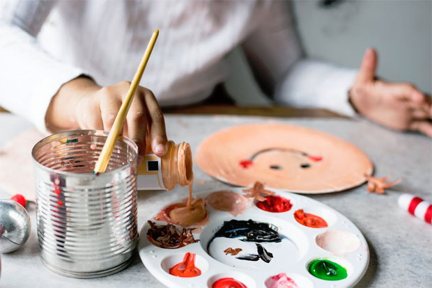 Messy Play Essentials for Parents Who Don't Like Mess A Mum Reviews