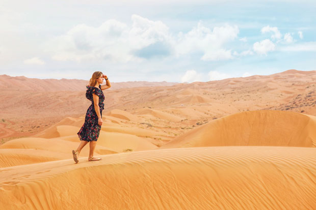 Planning a Family Vacation to Oman A Mum Reviews