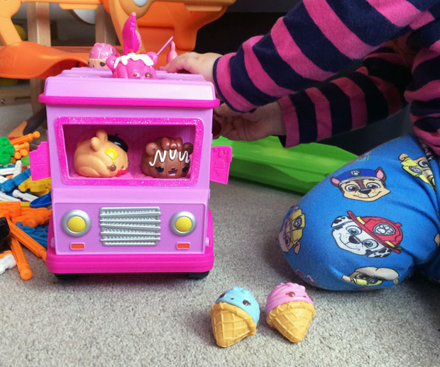 Starting a Num Noms Collection A Mum Reviews