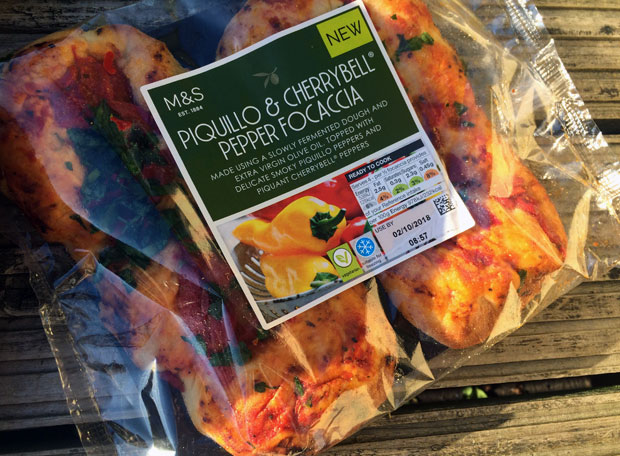 The Italian Collection from M&S - High Quality & Tasty Ready Meals A Mum Reviews