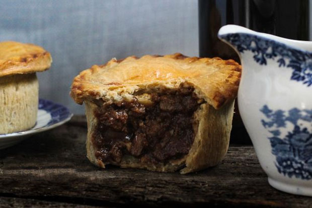 Wild and Game Pies Review A Mum Reviews