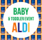 a mum reviews aldi baby and toddler event
