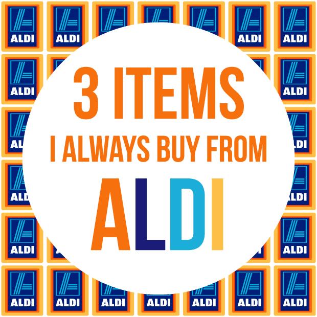 a mum reviews aldi 3 items tips