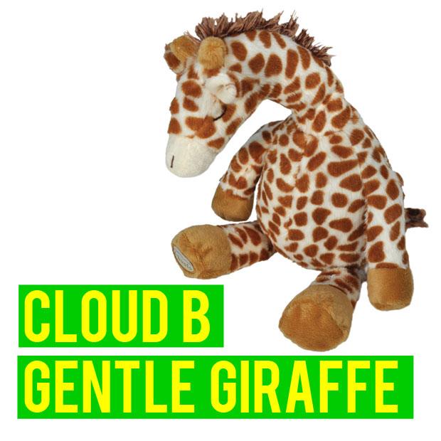 a mum reviews cloub b giraffe review