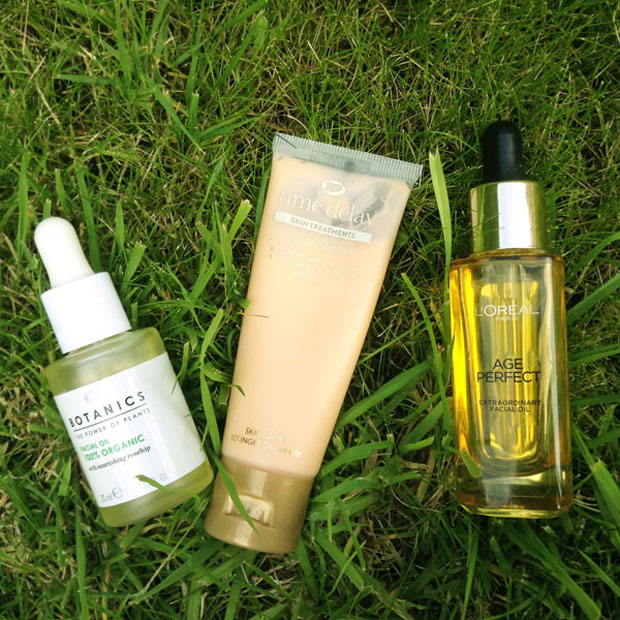 a mum reviews how to fake glow oil boots loreal