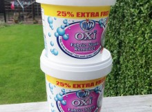 a mum reviews oxi not vanish review