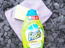 a mum reviews flash lemon concentrated review