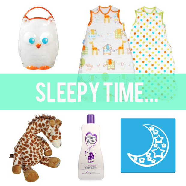a mum reviews sleepy time our best baby sleep aids