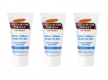 a mum reviews Palmer's Cocoa Butter Formula Concentrated Cream review