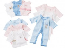 Asda George Premature Baby Range a mum reviews