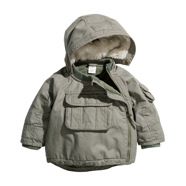 A Mum Reviews Ready For Autumn/Winter 2014 With H&M's Baby/Toddler Collection