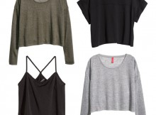 Tip For Breastfeeding Mums: Use Crop Tops As Nursing Tops! A Mum Reviews