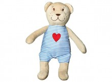 a mum reviews IKEA's Fabler Björn The £1 Teddy Bear