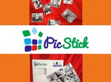 PicStick Personalised Photo Magnets a mum reviews review discount code