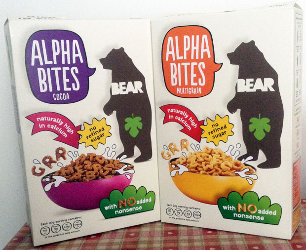 Alphabites Review a mum reviews healthy cereal