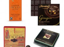 Ginger Chocolate For Pregnancy Nausea a mum reviews