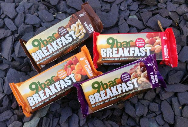 9bar Breakfast Review A Mum Reviews