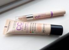 Bourjois 123 Perfect CC Cream & CC Eye Cream Review A Mum Reviews
