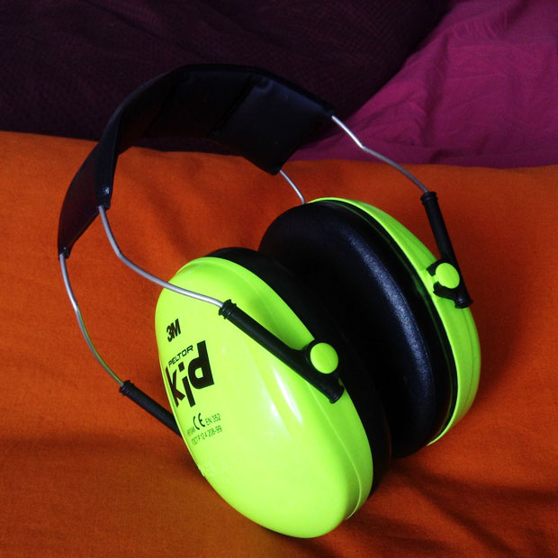 Peltor Kids Ear Muffs/Ear Protectors Review A Mum Reviews