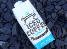 Jimmy's Iced Coffee Review A Mum Reviews