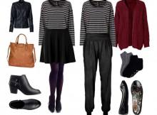 Bonprix Capsule Wardrobe Style Challenge A Mum Reviews