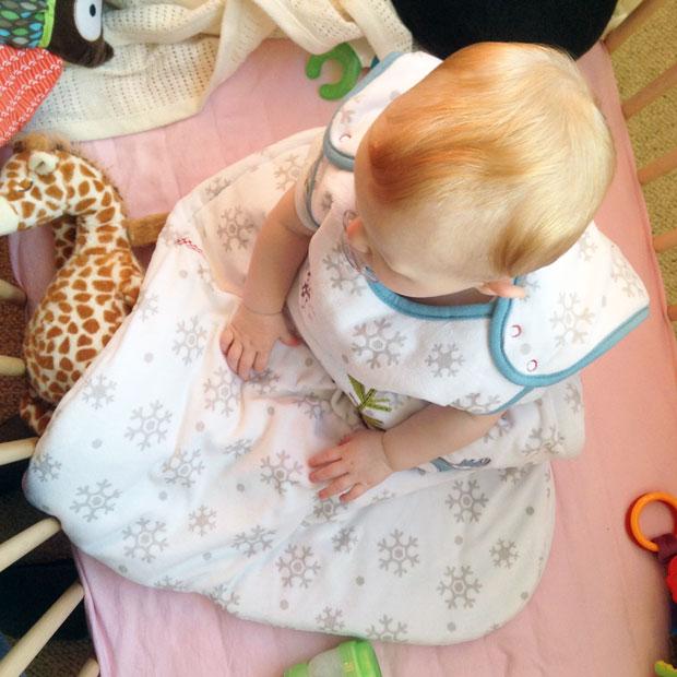 Baby Grobag 3.5 Tog Review A Mum Reviews