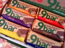 9bar top seeds Sampler 6 Pack - The classics - review