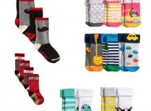 The Best Baby & Toddler Socks (That Don't Fall Off!) A Mum Reviews