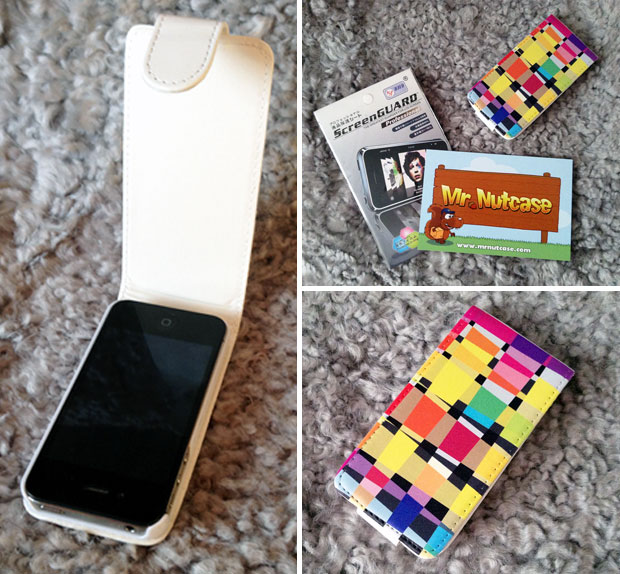 Mr Nutcase Personalised Phone Case Review A Mum Reviews
