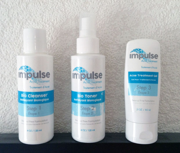 Impulse Acne Treatment Review A Mum Reviews