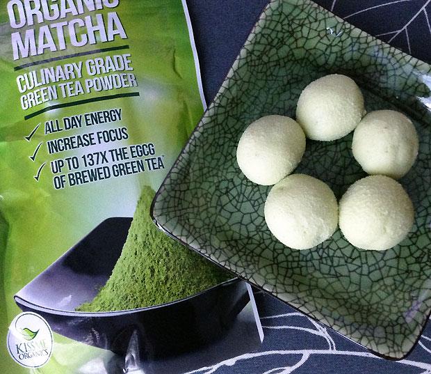 Kiss Me Organics All Natural & Organic Matcha Review A Mum Reviews