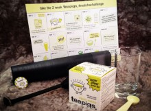 teapigs matcha challenge a mum reviews