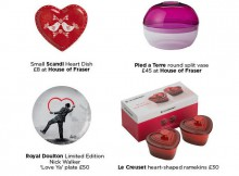 Valentine's Day Gifts For The Home From House Of Fraser A Mum Reviews
