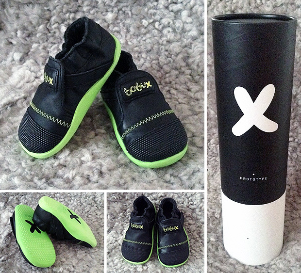 Bobux Xplorer - For First Steps Review A Mum Reviews