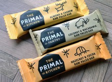 The Primal Pantry Raw Paleo Bars Review A Mum Reviews