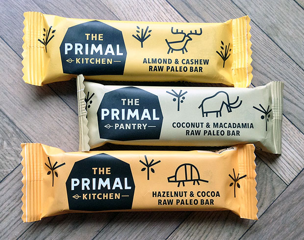 The Primal Pantry Raw Paleo Bars Review A Mum Reviews