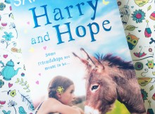 Book Review & Giveaway: Harry and Hope by Sarah Lean A Mum Reviews