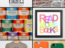 Gift Ideas For Book Nerds - World Book Day A Mum Reviews
