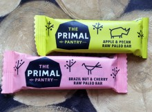 More Flavours! The Primal Pantry Raw Paleo Bars Review A Mum Reviews