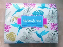 MyBuddy-Box Folding & Stacking Plastic Box Review A Mum Reviews