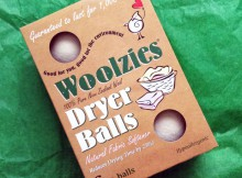 Woolzies Dryer Balls Review A Mum Reviews