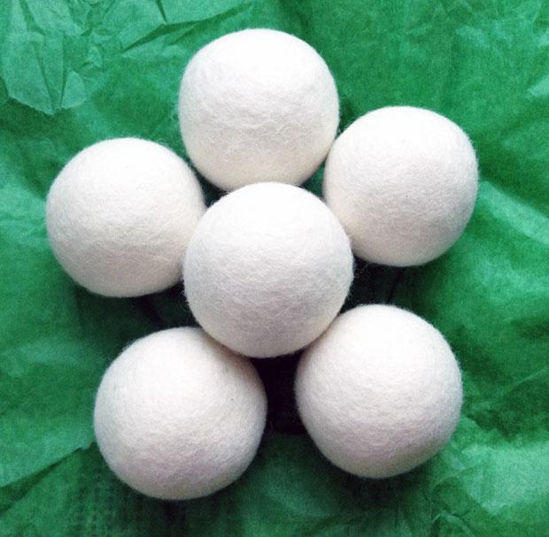 Woolzies Dryer Balls Review A Mum Reviews