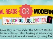 World Book Day: Original Reads or Modern Films? A Mum Reviews