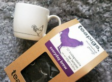 teapigs everyday brew Challenge & Review A Mum Reviews