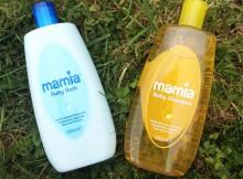 ALDI's Mamia Baby Bath & Baby Shampoo Review A Mum Reviews