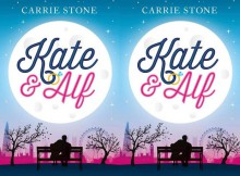 Book Review: Kate & Alf by Carrie Stone A Mum Reviews
