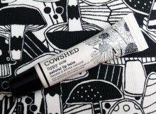 Cowshed Lippy Cow Lip Balm Review A Mum Reviews