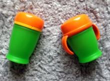 Haberman 360 Toddler Cup & 360 Junior Beaker Review A Mum Reviews